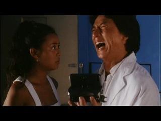 City Hunter \ Городской охотник (1993) - Фильм с Джеки Чаном